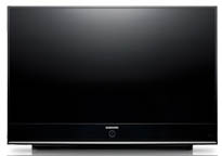 Samsung HL-T6187S Rear Projection DLP HDTV